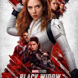 Review film Black Widow