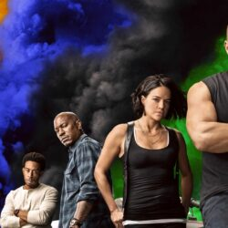 Film Action Hollywood terbaik 2021 Fast and Furious 9